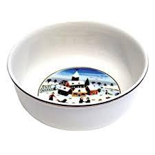 villeroy boch naif soup cereal bowl soup