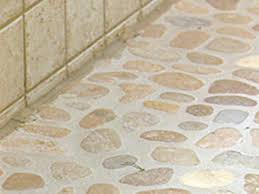 ideas for bathroom flooring bathroom flooring ideas hgtv
