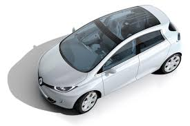 renault zoe 2016 new 2013 renault zoe electric production version u2013 to be released