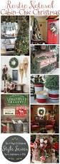 227 best images about country christmas on pinterest trees