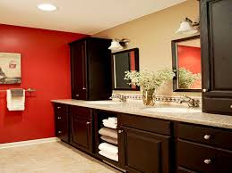 bathroom red bathroom ideas 002 red bathroom ideas bold and