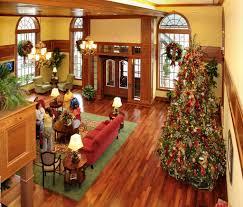 inn at christmas place christmas rapping