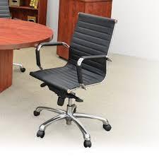 Regency Office Furniture by Regency Leather Office Chairs You U0027ll Love Wayfair
