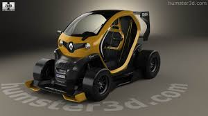 renault f1 concept 360 view of renault twizy z e r s f1 2013 3d model hum3d store