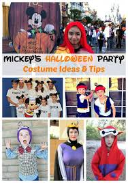 Mickey Halloween Costume 25 Mickey Halloween Ideas