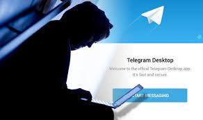 Telegram Web Telegram Web Hack Warning You Need Do This To Your Messaging App