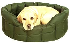 Barker Dog Bed Bedroom Endearing Waterproof Dog Beds Outdoor Bed