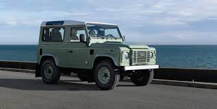 land rover defender 2015 price land rover defender heritage and adventure limited edition models