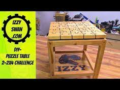 How To Build A Hexagonal Picnic Table Youtube by 19 Mobile Table Saw Station Build For Dewalt Dw745 Free Plans