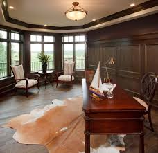 Best Luxury Home Office Design For Decorating Home Ideas With - Luxury home office design