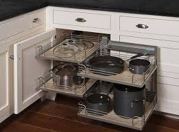 corner kitchen cabinet storage ideas magic cabinet system for a corner corner kitchen cabinet