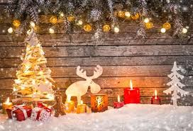 christmas photo backdrops winter snow backdrop katebackdrop