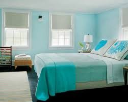 Turquoise Bedroom Decor Ideas by Bedroom Amazing Turquoise Colored Master Bedroom Design Idea