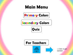 color theory basics ppt video online download