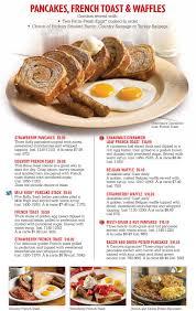 breakfast u2022 carrows restaurants