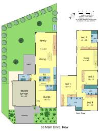 house plans with dual garages free printable ideas two story wrap