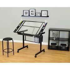 Ikea Standing Desk Hack by Drafting Table Desk Ikea Hostgarcia