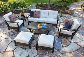 Shop Patio Furniture by Patio Furniture Collections Costco