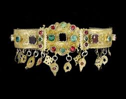 Ottoman Empire Jewelry 390 Best Turkish Ottoman Jewellery Images On Pinterest