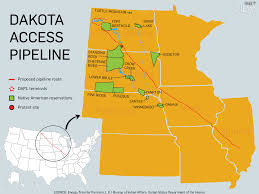Seattle Marathon Map by Banktrack U2013 Dakota Access Pipeline