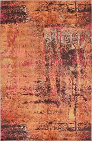 Area Rugs Ca Orange 320cm X 500cm Casablanca Rug Area Rugs Rugs Ca 纹理