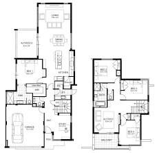 14m wide house designs perth single and double storey apg homes