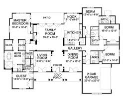 floor plans with guest house 20 best house two options images on floor plans