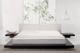 Minimalist Bed Frame by Bedroom Natural Frame For Minimalist Bedroom With Minimalist
