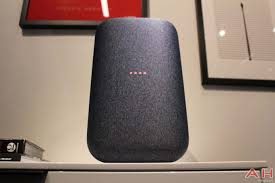 hands on with the google home max premium smart speaker