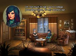 kathy rain new classic mystery adventure game for pc and mac