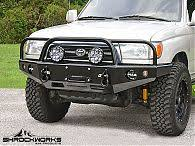 2002 toyota tacoma front bumper toyota front bumpers toyota front winch bumpers