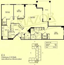 Metropolitan Condo Floor Plan The Metropolitan Luxury Condos In Down Town West Palm Beach