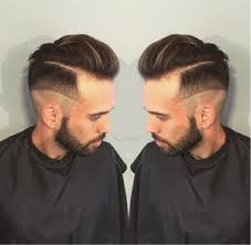prohitbition haircut sport the new look with any of these haircut styles for men