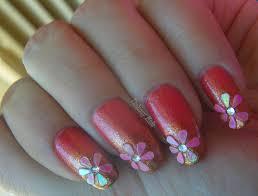 fashiony nails beauty blog july 2012