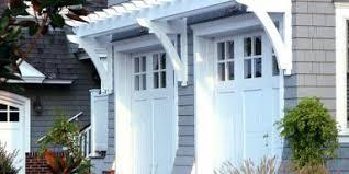 Diy Trellis Arbor 11 Garage Pergola Over Carriage Doorsgarage Door Arbor Plans Diy