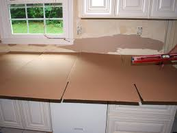 Plywood For Kitchen Cabinets by How To Install A Granite Kitchen Countertop How Tos Diy
