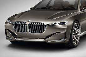 bmw concept bmw vision future luxury concept points to next 7 series 63 photos