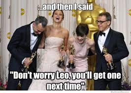Lawrence Meme - dat oscar laugh meme weknowmemes