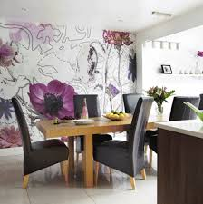 wall decor ideas for dining room dining room wall decor paint vs wallpaper in seven colors