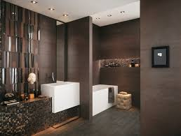 chocolate brown bathroom ideas simple chocolate brown bathroom tiles about home decorating ideas