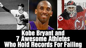 Kobe Bryant Injury Meme - kobe bryant and 7 other awesome athletes who hold records for