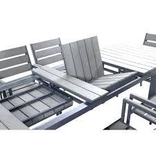 table chaise de jardin pas cher ensemble table chaise jardin pas cher résine tressée salon de jardin