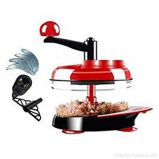broyeur de cuisine broyeur de cuisine à manivelle à salade hachoir hachoir à