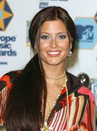 Who Is Holly Valance Changing Styles Holly Valance Heart