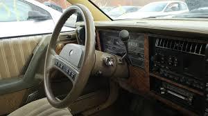 junkyard gem 1992 buick century woodie station wagon autoblog