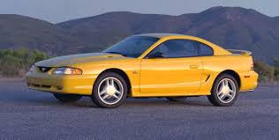 1994 shelby mustang 1994 ford mustang reviews msrp ratings with amazing images