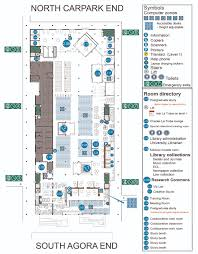 locations and floor plans facilities la trobe university
