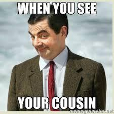 Cousin Meme - 7 34 jpg