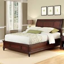 Cheap Sleigh Bed Frames Sleigh Bed For Less Overstock