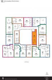 childcare floor plan watt hall housing